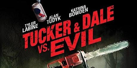 Tucker & Dale Vs. Evil (15) tickets