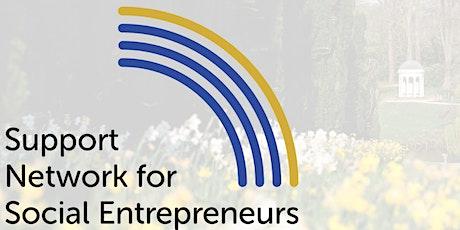 Social Enterprise & the Green Economy tickets