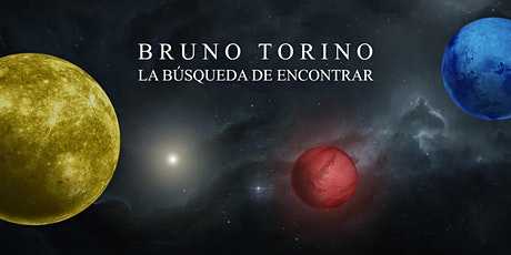 Bruno Torino & Los Toroides entradas