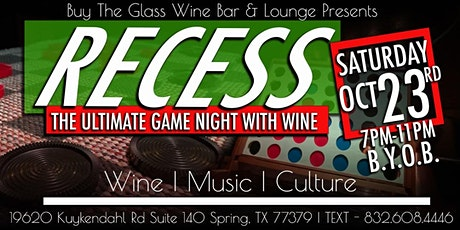 Adult Game Nite with LIVE MUSIC tickets