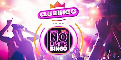Barrow - N Trance DJ Set  kicking off with No Limits Bingo tickets
