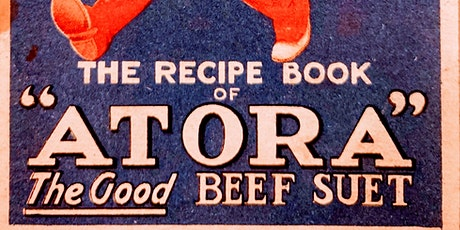 How did your nan cook Christmas dinner?  Exploring vintage recipe books tickets