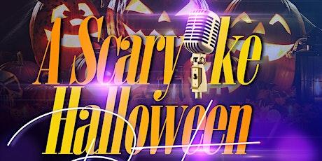 Karaoke Halloween Party tickets