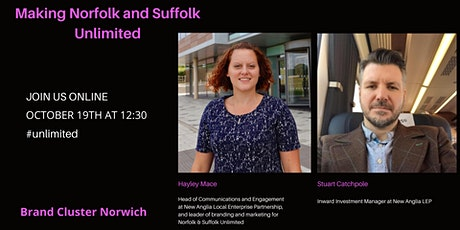 Making Norfolk and Suffolk Unlimited tickets