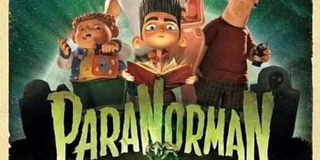 Paranorman (PG) tickets