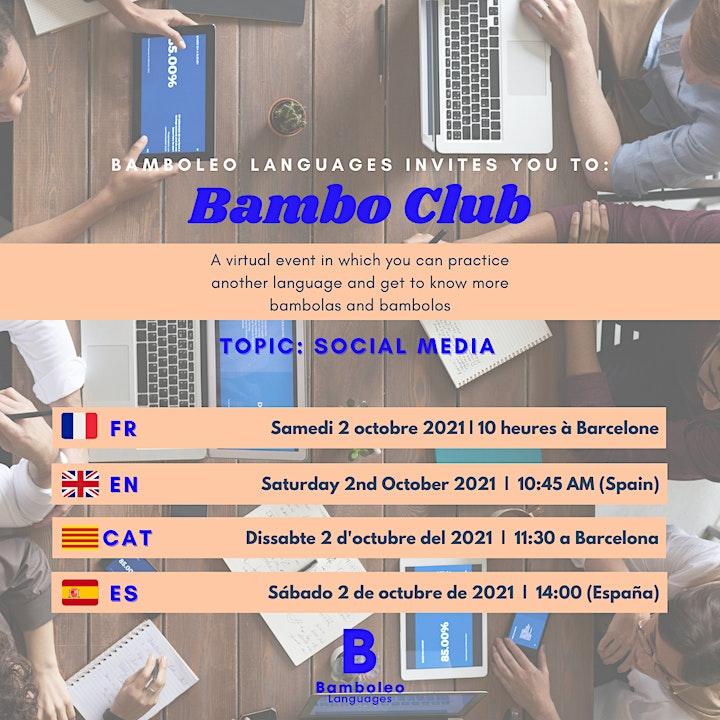 Imagen de Bambo Club