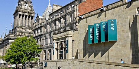 Global Village Saturdays: Leeds Art Gallery tickets