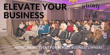 Elevate Your Business tickets