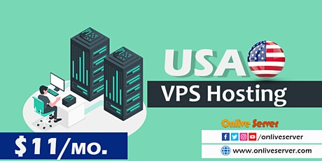 Attain the Right Information About the USA VPS Hosting. tickets