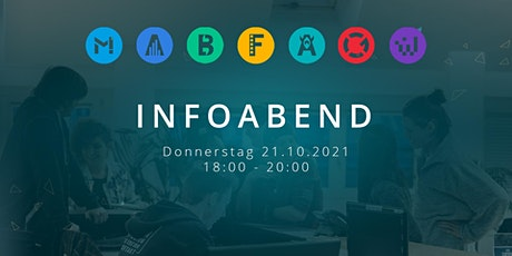 SAE Wien - Infoabend mit Campus Tour Tickets