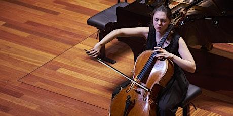 Ciclo Preludio. Escuela Superior de Música Reina Sofía entradas