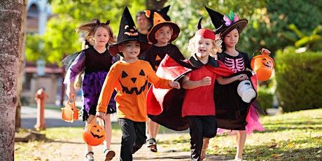 HALLOWEENIES! Spooky Kids Disco tickets