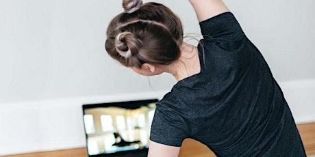 Mental Health Month | Yoga (Open age) biglietti