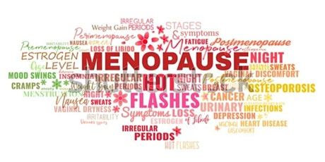 The 3rd age: Menopause Explained tickets