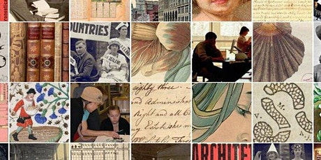 What We've Learned:  Planning for Digital Exhibits tickets
