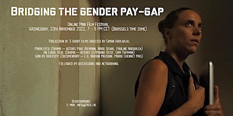 Bridging the gender pay-gap  - online Film Festival tickets