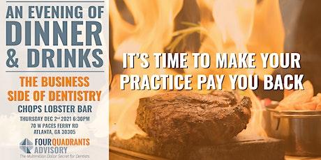Master The Business Side of Dentistry - Atlanta, GA tickets