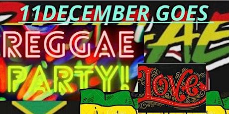 Reggae Party tickets