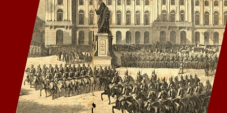 Exposition  : Nancy dans la tourmente de 1870 billets