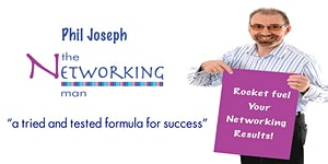Rocket fuel YOUR Networking Results - in JUST Two Hours