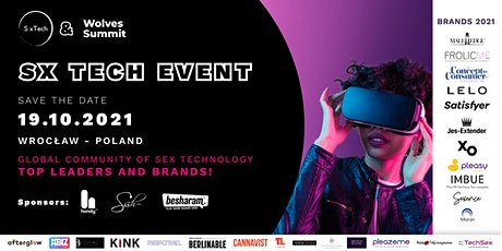 SX TECH HYBRID CONFERENCE 2021 tickets