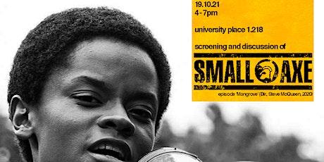Film Screening: Steve McQueen's Mangrove tickets