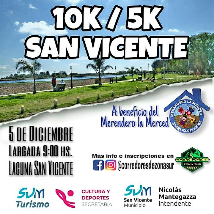 Imagen de 10k / 5k San Vicente Carrera Solidaria