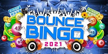 Zander Nation featuring Bonkers Bingo at Mecca Glasgow Quay tickets