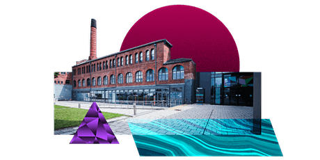 Leeds City College Printworks Holiday Campus Tours tickets