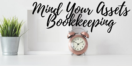 Bookkeeping Basics for Small Businesses- Free Webinar tickets