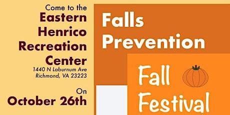 Falls Prevention Fall Festival tickets