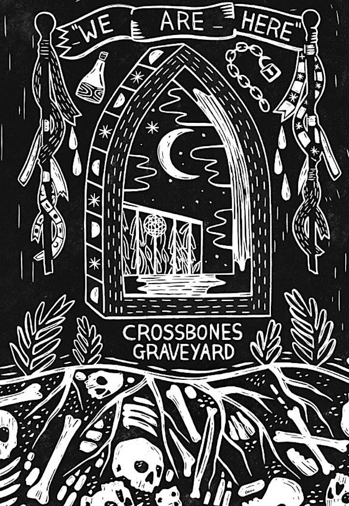 The Last Burials at Crossbones Graveyard image