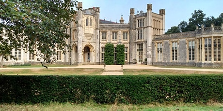 Highcliffe Castle  Heritage Admission - October 2021 tickets