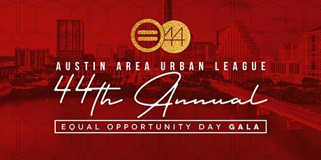 2021 Equal Opportunity Day Gala | Austin Area Urban League tickets