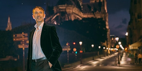 Olivier Latry: Grand Organ Concert at Our Lady of Victories, Kensington tickets