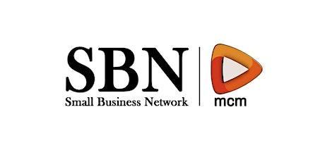 October SBN: Navigating Challenging Negotiations tickets