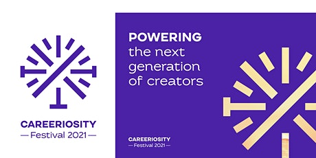 Careeriosity - Maze Theory - A  Career in the Games Industry tickets