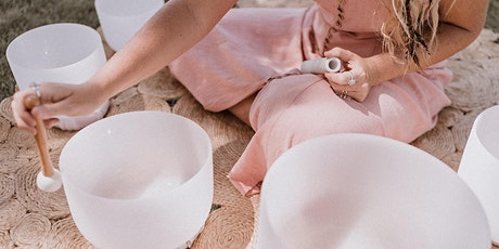 Gypsy Vibes Sound Healing at Boho Luxe Market tickets