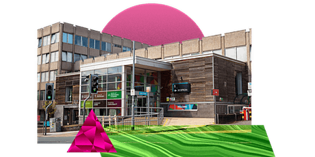 Leeds City College Park Lane Holiday Campus Tours tickets