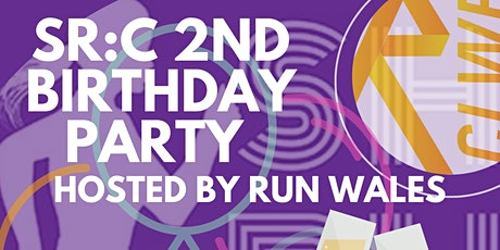 SR:C 2nd Birthday Party tickets