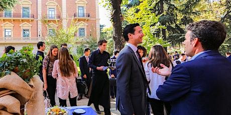 Meet our Alumni - IE Chile entradas