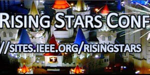 IEEE Rising Stars Conference