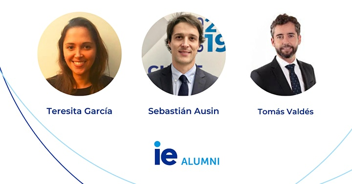 Meet our Alumni - IE Chile image