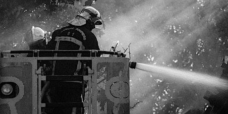 ◄Visite de la caserne de pompiers de Gaillac► billets