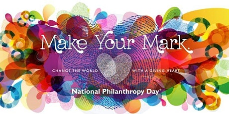 2021 National Philanthropy Day hosted by the AFP of North Louisiana tickets