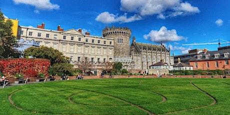 Open House : Guided Tour of Dublin Castle & the Dubh Linn Gardens tickets