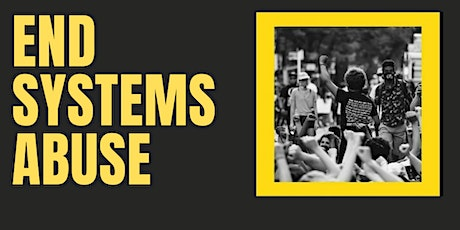 Systems Abuse: Planning Meeting for Social Service Organizations tickets