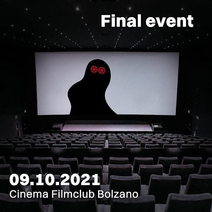 Immagine BZ48H – FINAL EVENT