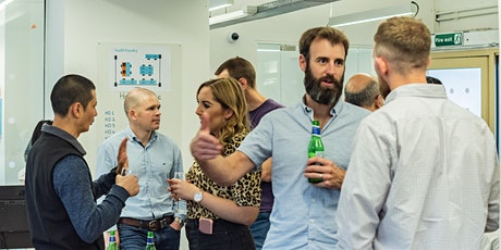 Digital Health networking event tickets