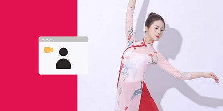 Classical Chinese Dance Workshop tickets
